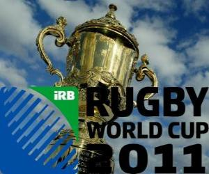 2011 Rugby World Cup. It's celebrated in New Zealand from september 9 to october 23 puzzle