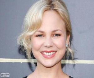 Adelaide Clemens puzzle