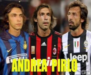 Andrea Pirlo puzzle