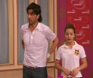 Antonella and Leandro puzzle