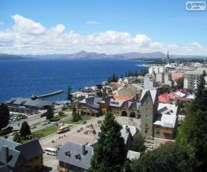 Bariloche, Argentina puzzle