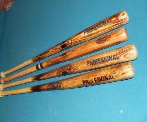 Baseball bats puzzle