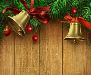 Bells of Christmas puzzle