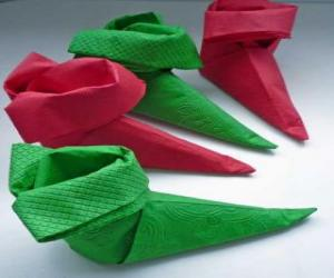 Boots Christmas Elf puzzle