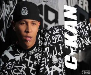 C-Kan puzzle
