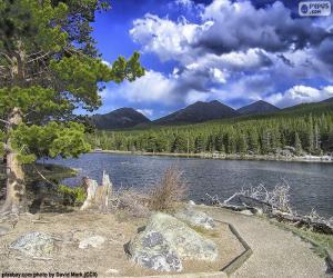 Colorado River, United States puzzle