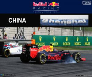 D. Kuyat 2016 Chinese Grand Prix puzzle
