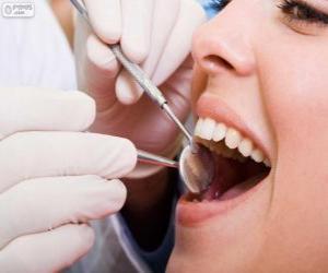 Dental Checkup puzzle