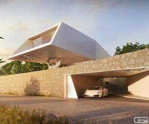 Design House puzzle