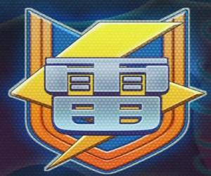 Emblem of the Raimon's team puzzle