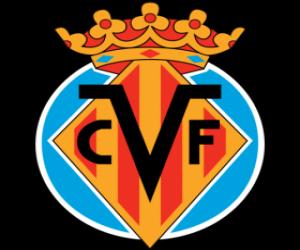 Emblem of Villarreal C.F. puzzle