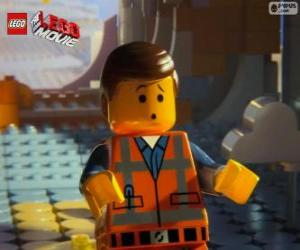 Emmet, an ordinary person puzzle