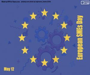 European SMEs Day puzzle