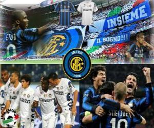 F.C. Internazionale Milano puzzle
