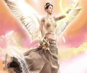 Fairy supreme puzzle