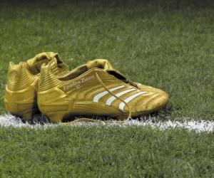 Football Boots puzzle