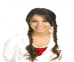 Gabriella Montez (Vanessa Hudgens) puzzle