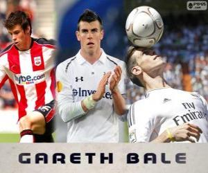 Gareth Bale puzzle