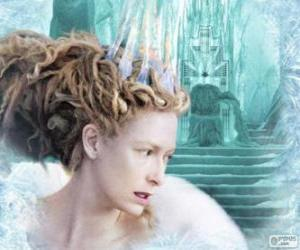 Jadis, the White Witch puzzle