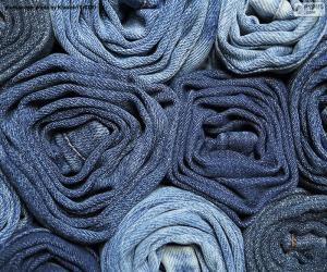 Jeans puzzle