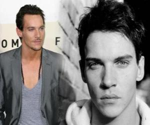 Jonathan Rhys Meyers is a model, actor, producer, and Irish singer puzzle