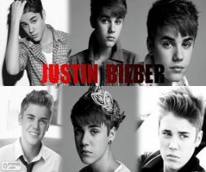 Justin Bieber · Miranda Lambert Puzzle