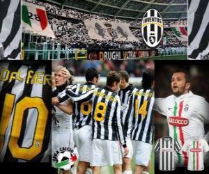 Juventus F.C. puzzle