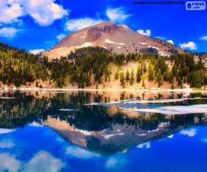 Lake Helen, United States puzzle