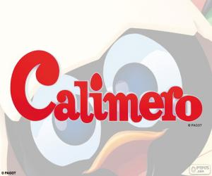 Logo of Calimero puzzle
