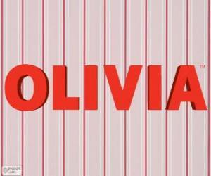 Logo of Olivia puzzle