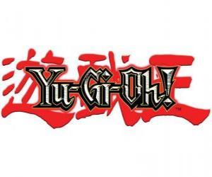 Logo of Yu-gi-oh! puzzle