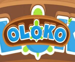 Logo Oloko strategy game online puzzle