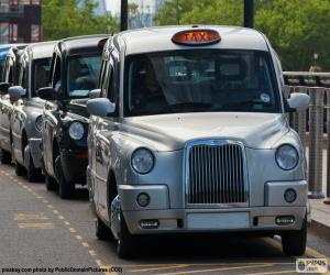 London Taxicab puzzle