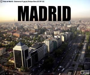 Madrid puzzle