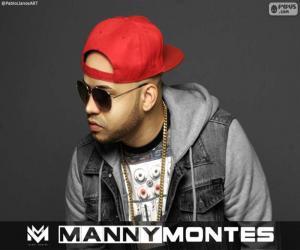 Manny Montes puzzle