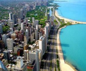 Miami, United States puzzle