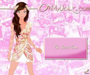 Oh My Dollz is a social game puzzle