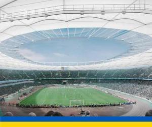 Olimpiysky National Sports Complex (69.055) puzzle