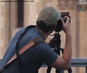 Photographer puzzle
