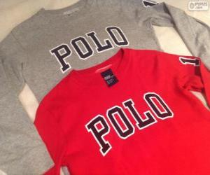 Polo Brand Shirts puzzle