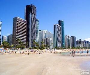 Recife, Brazil puzzle