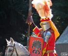 Knight medieval