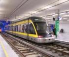 Metro - Subway - Underground