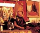 Child Buddha