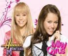 Hannah Montana / Miley Stewart