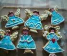 Cookies Angels