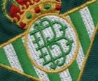 Emblem of Real Betis