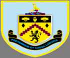 Emblem of Burnley F.C.
