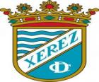 Emblem of Xerez C.D