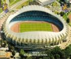 Stadium of Real Sociedad - Anoeta -